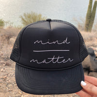 Mind over Matter Hat
