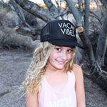 Vacay Vibes Kids Hat