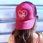 Girl Power Hat