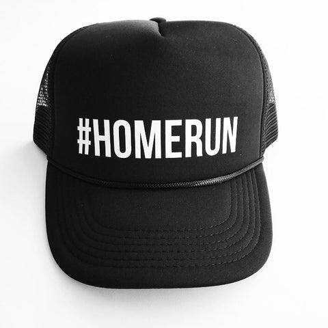 #HOMERUN Hat