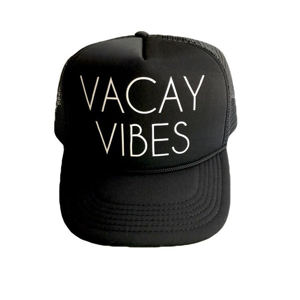Vacay Vibes Hat