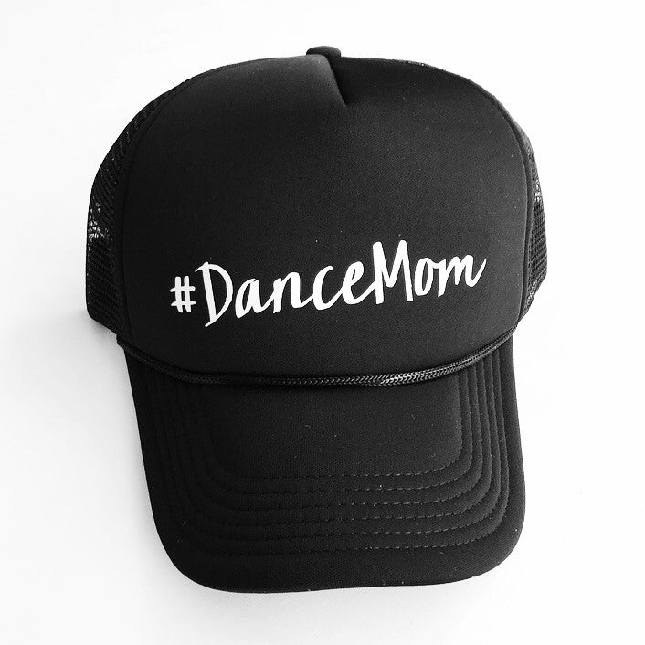 #DanceMom Hat