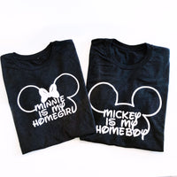 Mickey is my Homeboy Kids Tee