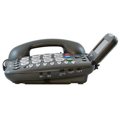 Amplified Phone W/ Flash & Talking Caller I.D. - The Senior Care Shop