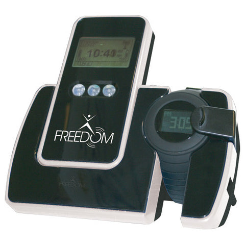 GPS Freedom Watch