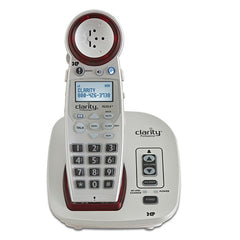 Clarity XLC3.4+ Professional Cordless Amplified Phone