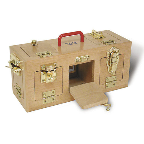 Lock-Station Activity Center - Currently Out Of Stock