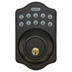 WiFi connect Remote Locking