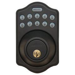 LockState Remote DeadBolt Lock.