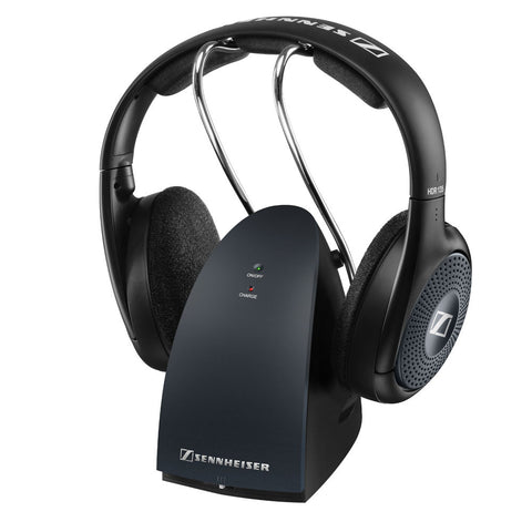 Sennheiser RS 135-9  Wireless Headphone T.V Listening System