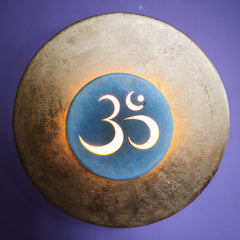 OM Light Sculpture 40cm