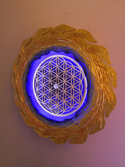 Flower of Life 35cm