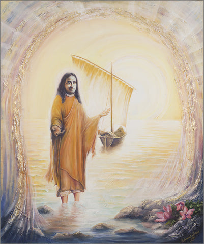 God's boatman