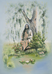 Samadhi under the tree