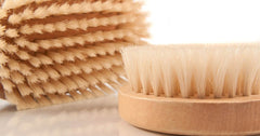 Benefits of Dry Brushing