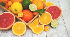 Differences among various Citrus Essential Oils