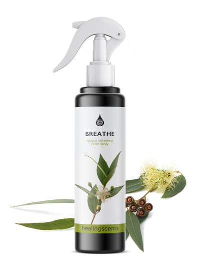 Breathe Room Spray