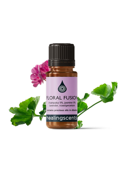 Floral Fusion Synergy Blend