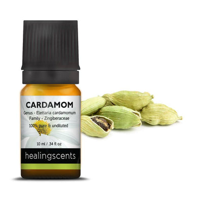 Essential Oil - Cardamom Essential Oil