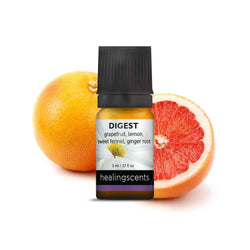 Synergy Blends - Digest Synergy Blend