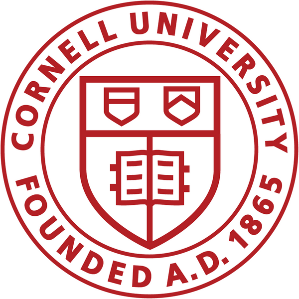 Cornell University Tie colors