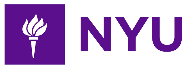 New York University Tie Colors