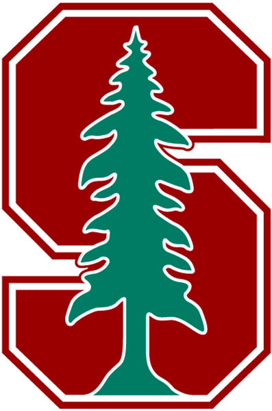 Stanford University Tie Colors