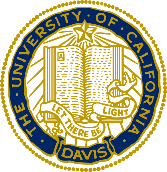The University of California Tie Colors