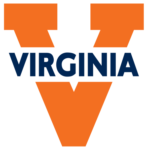 University of Virginia Tie Colors