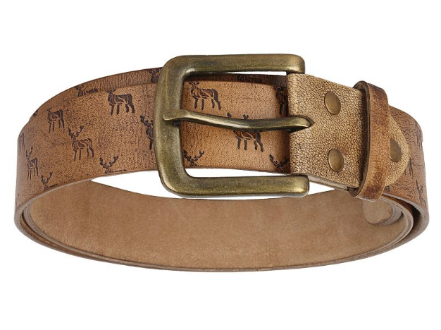 designer leather belt groomsmen gift ideas