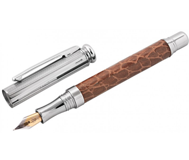 fountain pen groomsmen gift idea 2017