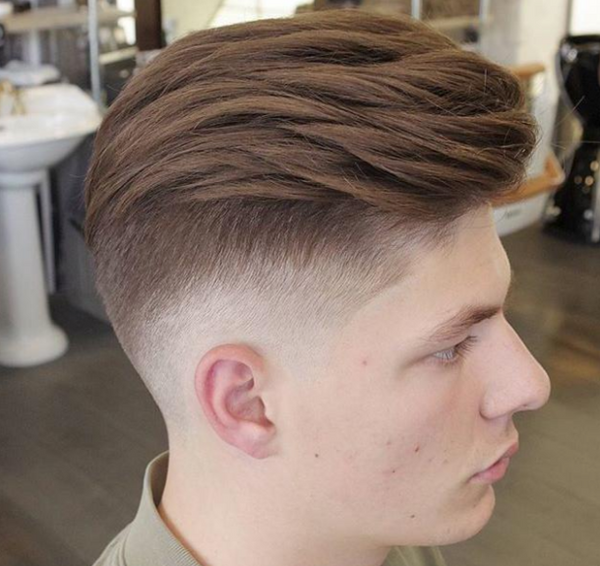 The Latest Trends In Mens Haircuts Gentlemanjoe
