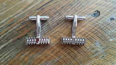 sophisticated cufflinks