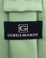 Gentleman Joe Seafoam Green Tie