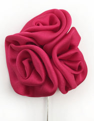 Red Raspberry Lapel Pin