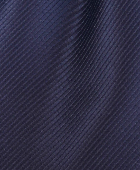 Pocket Square - Black Pocket Square
