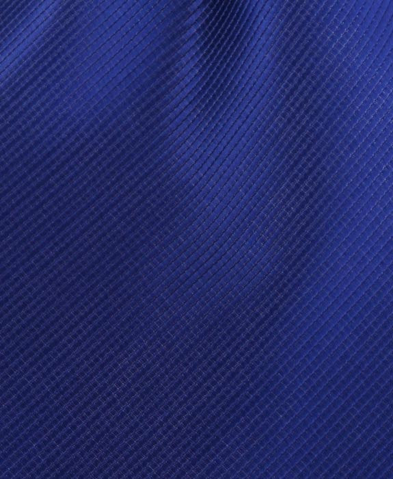 Dark blue pocket square