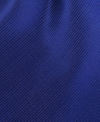 Dark Royal Blue Tie