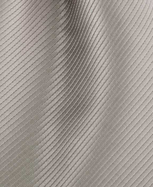 light silver pocket hanky