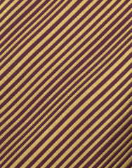 gold burgundy tie swatch