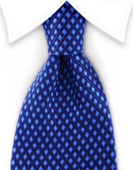 Light & Dark Blue tie