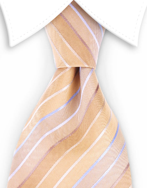 yellow, gold, mustard necktie