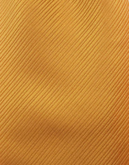 orange gold tie swatch