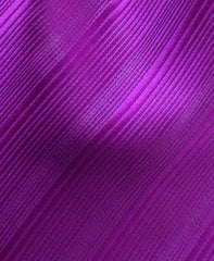 Fuschia Purple Tie Swatch