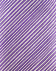 purple tie swatch