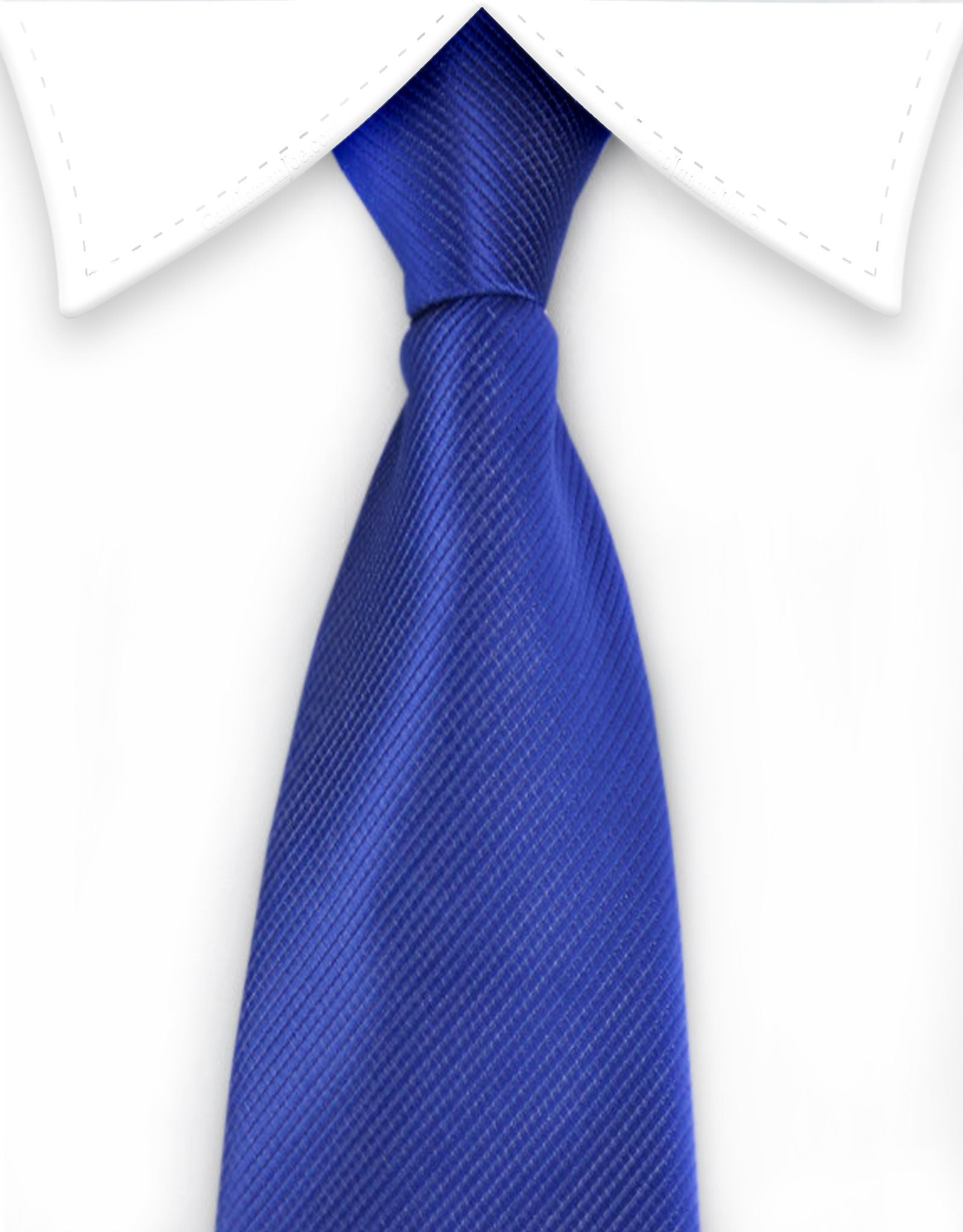 Royal Blue Childs Tie