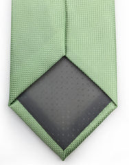 tip of spearmint tie