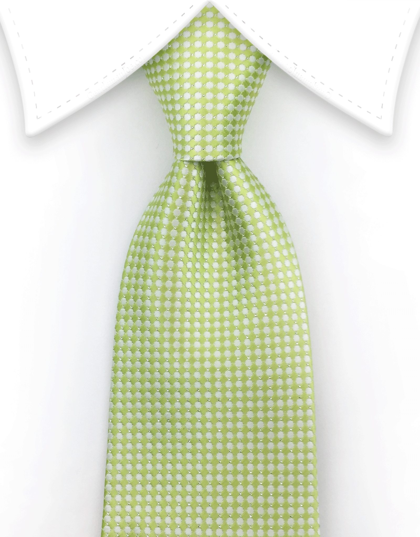 Mint Green Necktie