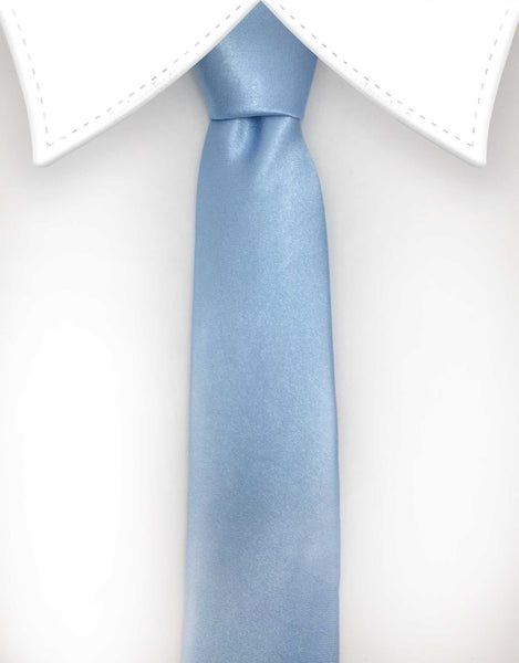 light blue wedding tie