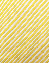 yellow tie swatch